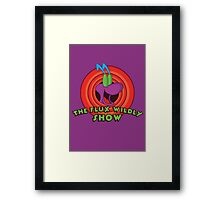 The Flux Wildly Show Framed Print