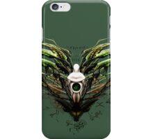 Dragon-Borne (strong as oak) iPhone Case/Skin