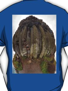 The Giant's Organ Pipes T-Shirt