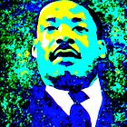 I HAVE A DREAM by KEITH  R. WILLIAMS