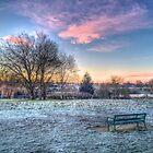 Harrowlodge Park HDR 01 by Peter Barrett