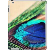 Waterdrop iPad Case/Skin
