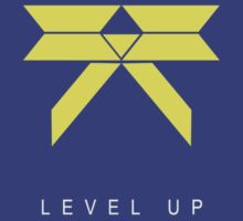 Level up - Destiny  by srgnok