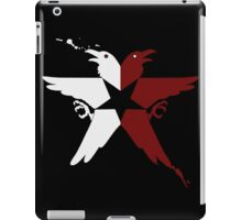 Infamous Second Son -  Eagles iPad Case/Skin