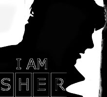 I AM SHERLOCKED by lunangel