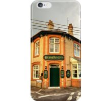 Ruishton Inn  iPhone Case/Skin