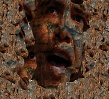 Ba-Rock Obama  by Rajee