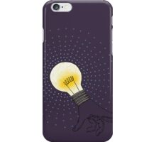 Runaway Idea iPhone Case/Skin