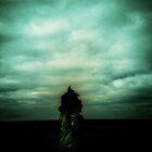 Kiama Storm by Una Bazdar