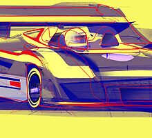 917/30 Abstract Version by SpeedyJ