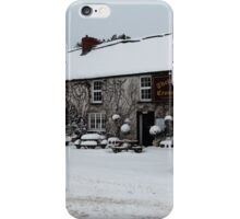 Thelbridge Cross Inn iPhone Case/Skin