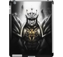 Jarvan IV 4 - League of Legends iPad Case/Skin