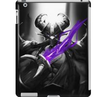 Kassadin - League of Legends iPad Case/Skin