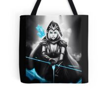 Ashe - League of Legends Tote Bag