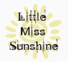 Little Miss Sunshine!! by Rebs O