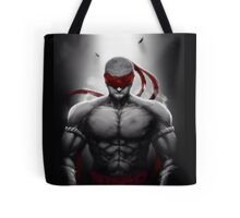 Lee Sin - League of Legends Tote Bag