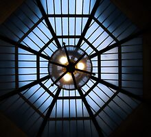 Dome 2 by OpenAllHours