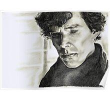 A Study of Sherlock Poster