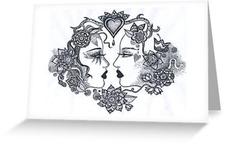 Lovers by Kagara
