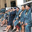 no1 sumo sons by bodymechanic