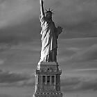 Statue of Liberty by JMChown