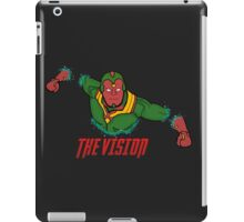 The Vision Swag iPad Case/Skin