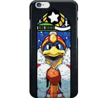 King Dedede-Smash Bros Phone Case iPhone Case/Skin