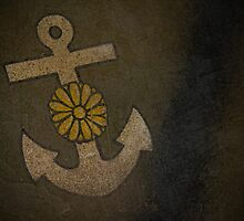 Anchors Away by Jason Adams