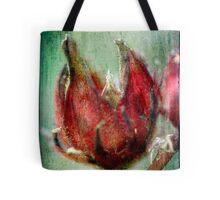 Roselle Tote Bag