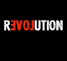Revolution Love by mutinyaudio