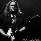 #440  Warren Haynes by MyInnereyeMike