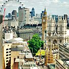 London View by Hertsman