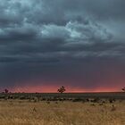 Sunset After The Storm by Matt Fricker Photography