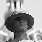Rockville World War I Statue by Brad Staggs