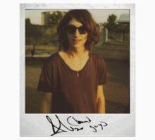 Alex Polaroid T-Shirt