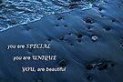 Ocean's Pebbles by Darlene Ruhs