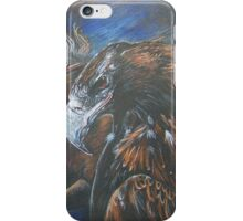 Bred Tough - Australian Made iPhone Case/Skin