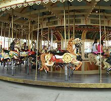 PTC Carousel 1 by skyhorse