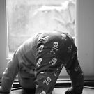 Head Stands Daddy by GetCarter