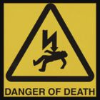 Danger of death by horwitz