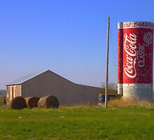 Coca Cola Midwest by Sarah Grace