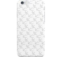 Supply and demand and product life cycle graphs iPhone Case/Skin