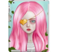 Blinded iPad Case/Skin