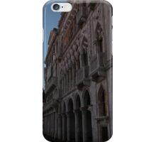 Facades iPhone Case/Skin