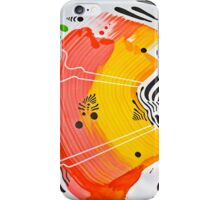 Vibe iPhone Case/Skin