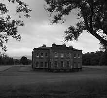 Lissadell House by John Quinn