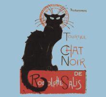 Tournee Du Chat Noir - After Steinlein Kids Clothes