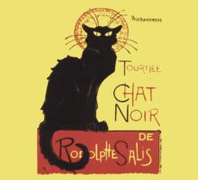 Tournee Du Chat Noir - After Steinlein Kids Clothes