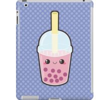 Bubble Tea iPad Case/Skin