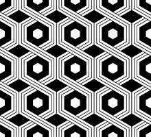 OPTIC 11 by spaceandpaper